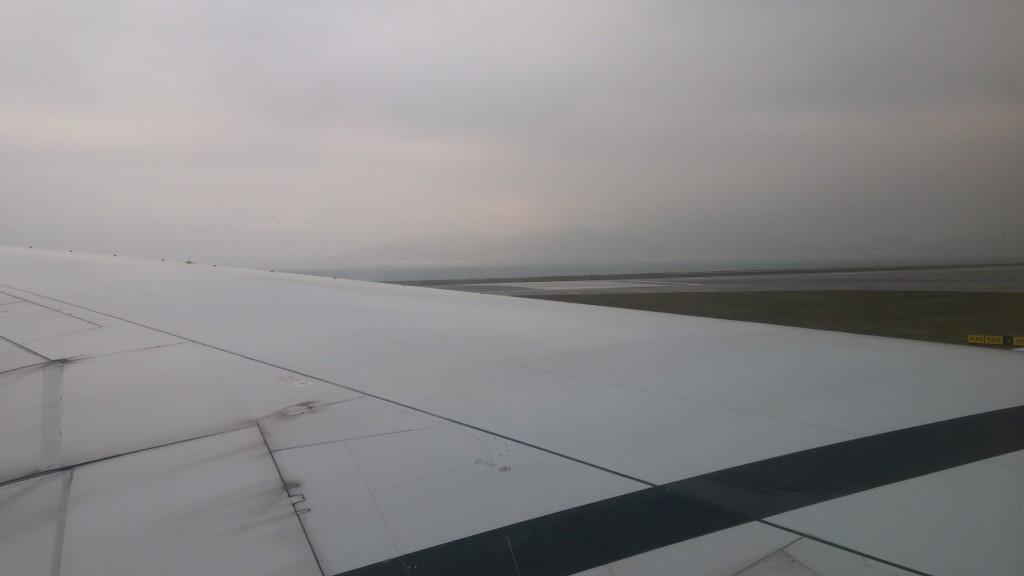 udsigten over hong kong lufthavn