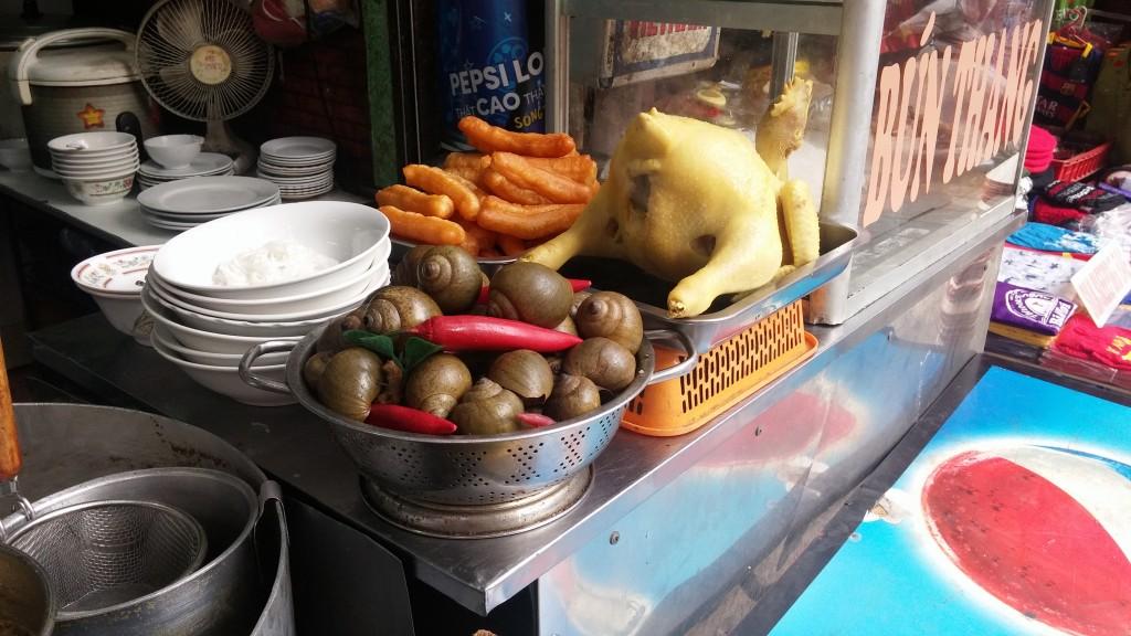 vietnamesisk mad