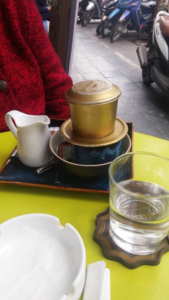dyr kaffe i vietnam