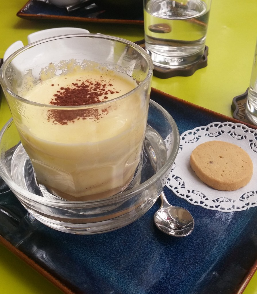 æggekaffe