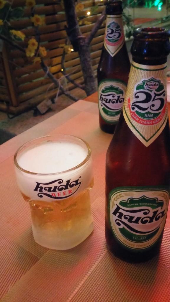 huda - dansk vietnamesisk øl