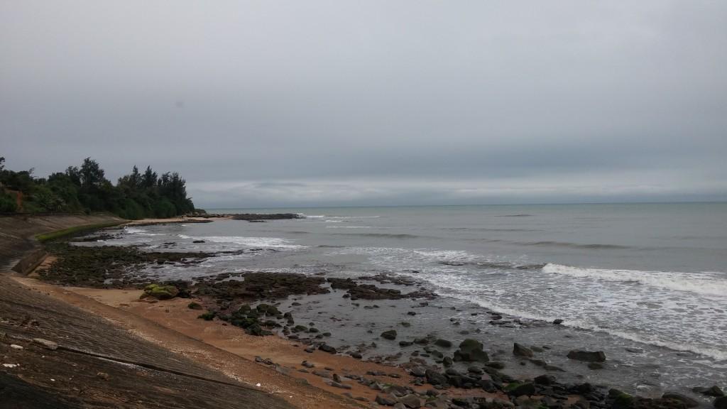 det sydkinesiske hav