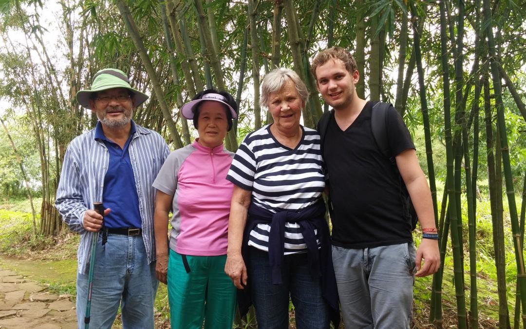 Hué – kongebyen i Centralvietnam (og en tur i krigszone)