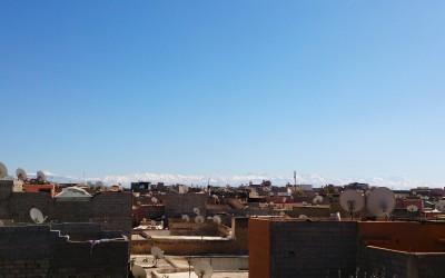 Marrakech: En anden verden