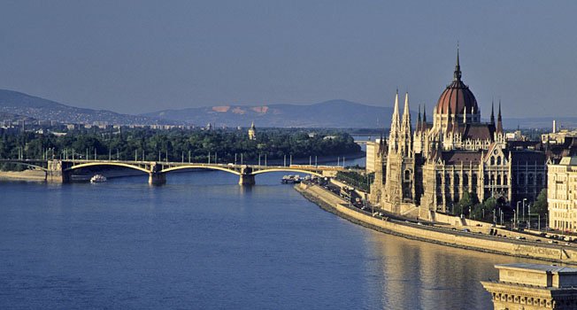 Billede Budapest Politiken