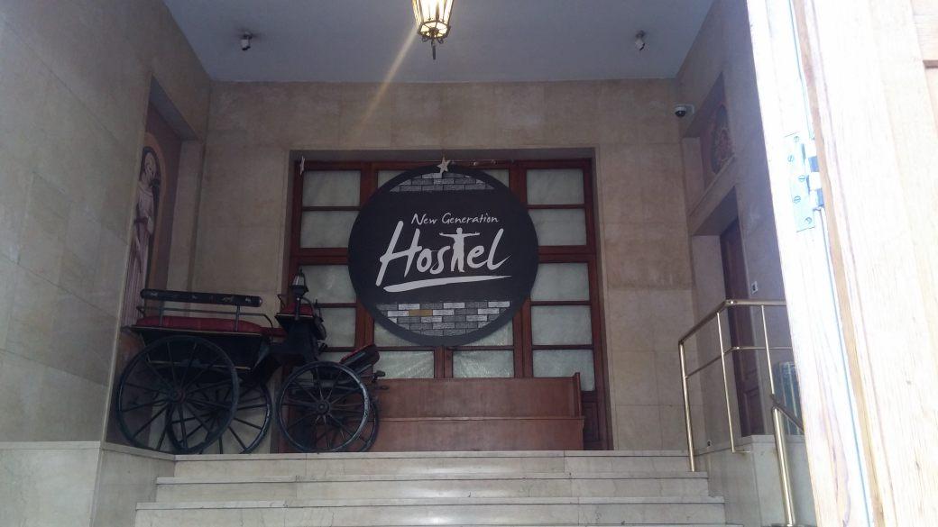 bedste hostel milano