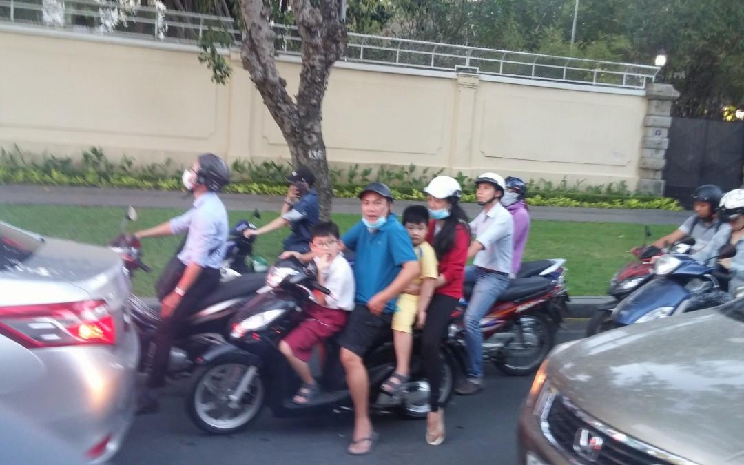 Ho Chi Minh City seværdigheder – de bedste seværdigheder i HCMC