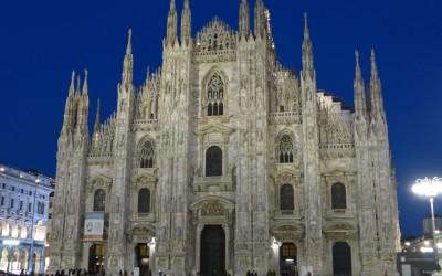 6 erfaringer fra smukke Milano!