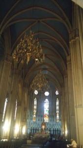 domkirken i kroatien