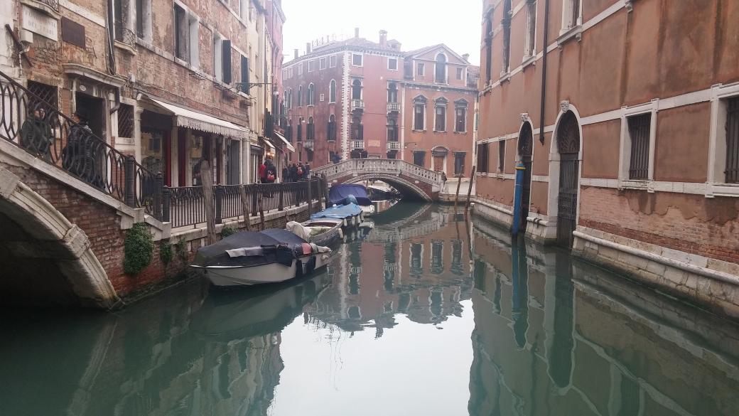 Venedig – verdens smukkeste turistfælde