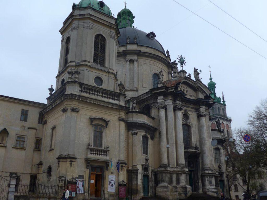 gamle bydel