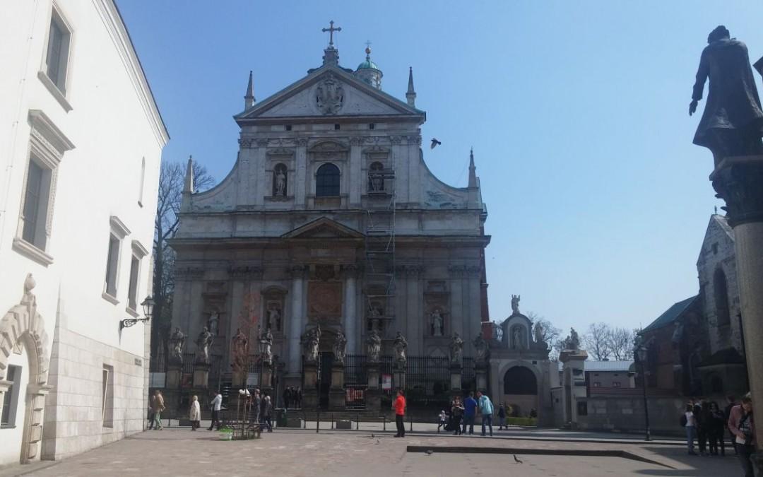seværdigheder i krakow