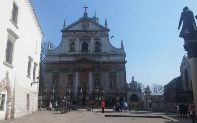 Krakow seværdigheder: Rundt i Krakows gader