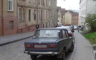 Lviv rejseguide: Alt du skal vide om den dejlige by