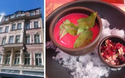 Sommerferie i Riga | Baltikums hjerte