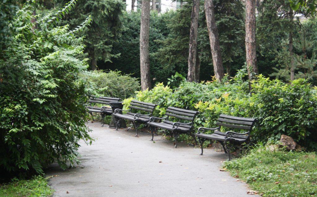 Danube parken novi sad