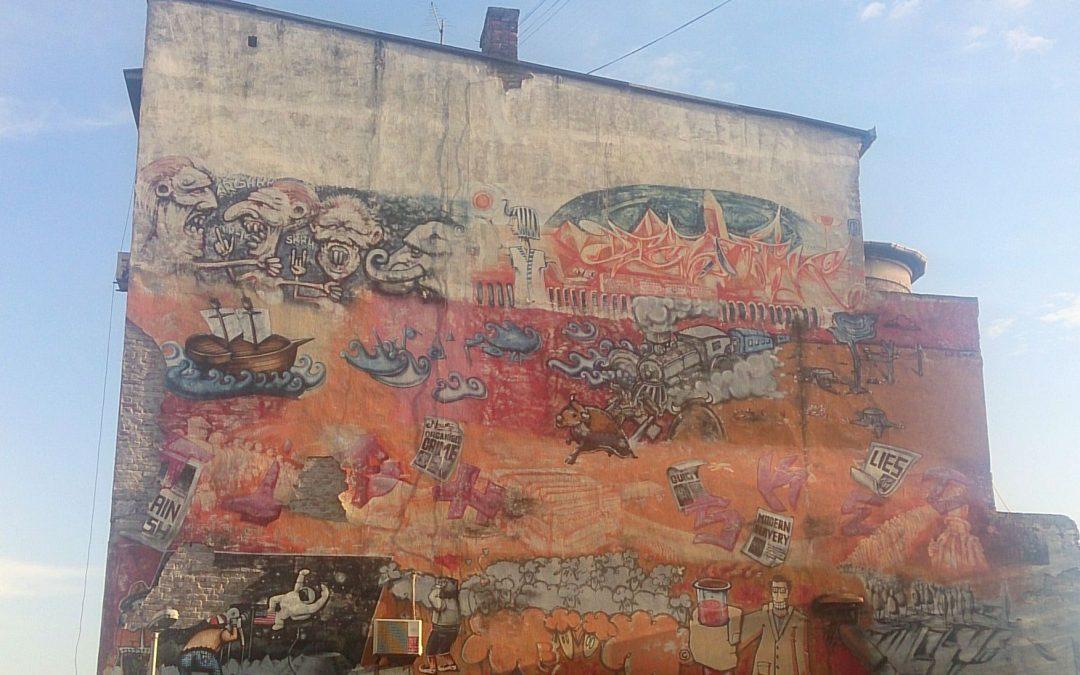 Beograd – hovedstad med vokseværk