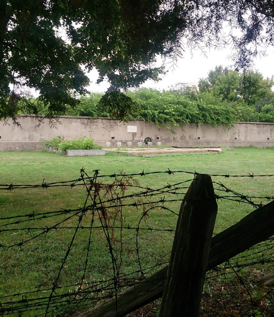 Niš concentration camp