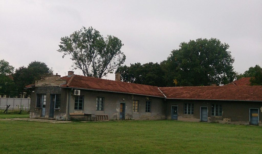 Niš concentration camp