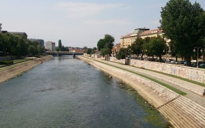 Niš: Et alternativt rejsemål
