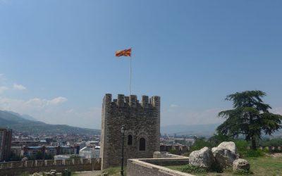 Skopje – galt eller genialt?