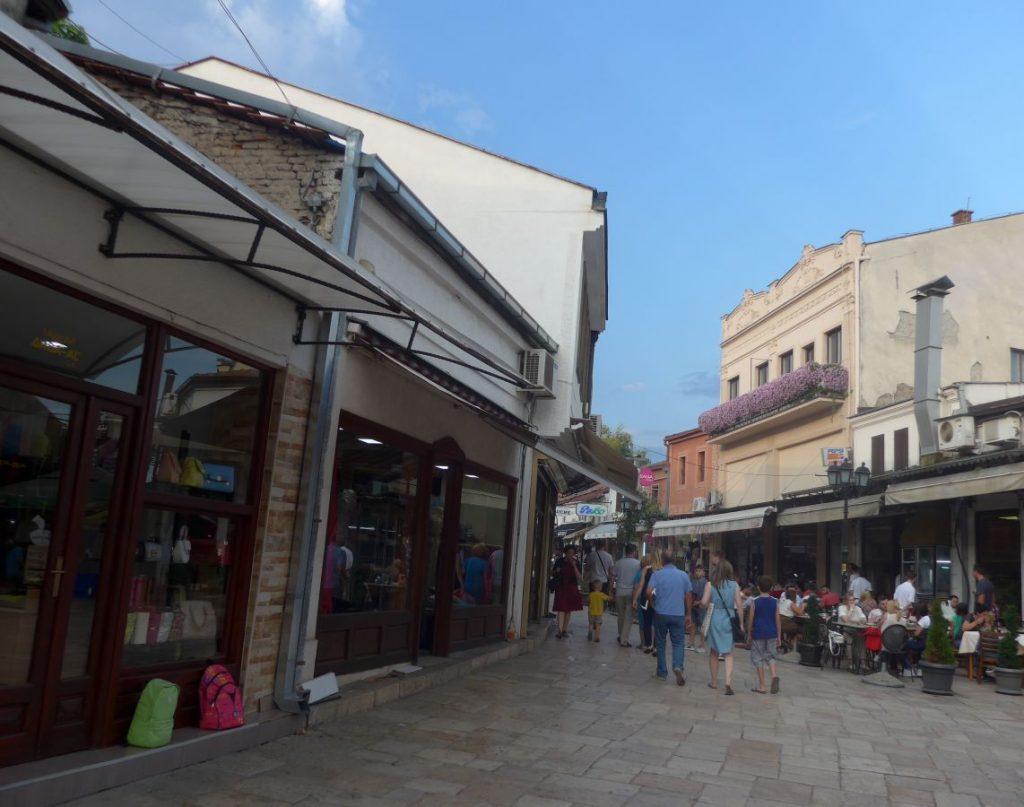 den gamle bazar
