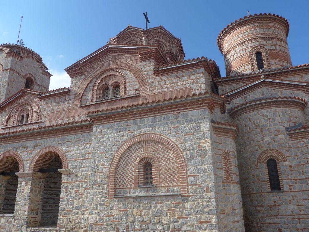 ortodoks kirke