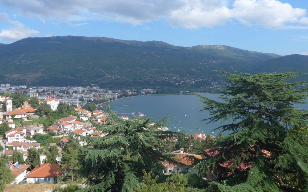 Fotodagbog fra Ohrid: Ferieparadis!