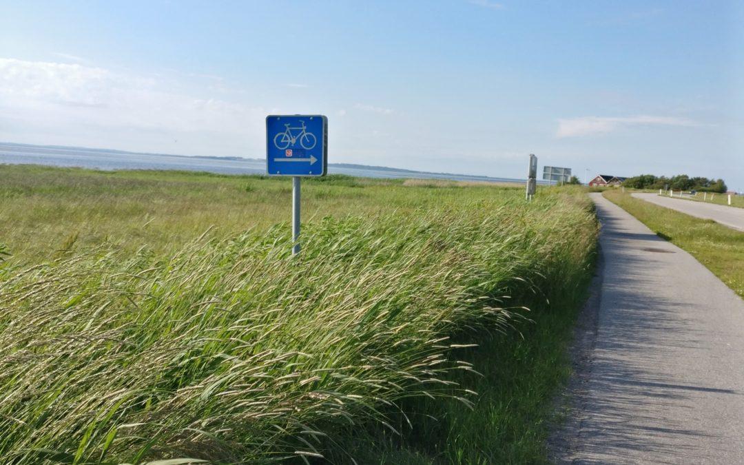 Cykelferie i Danmark – rute fra Aarhus til Aalborg