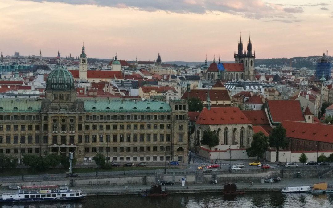Seværdigheder i Prag – Hvad skal man opleve? Hiatus anbefaler 7 attraktioner