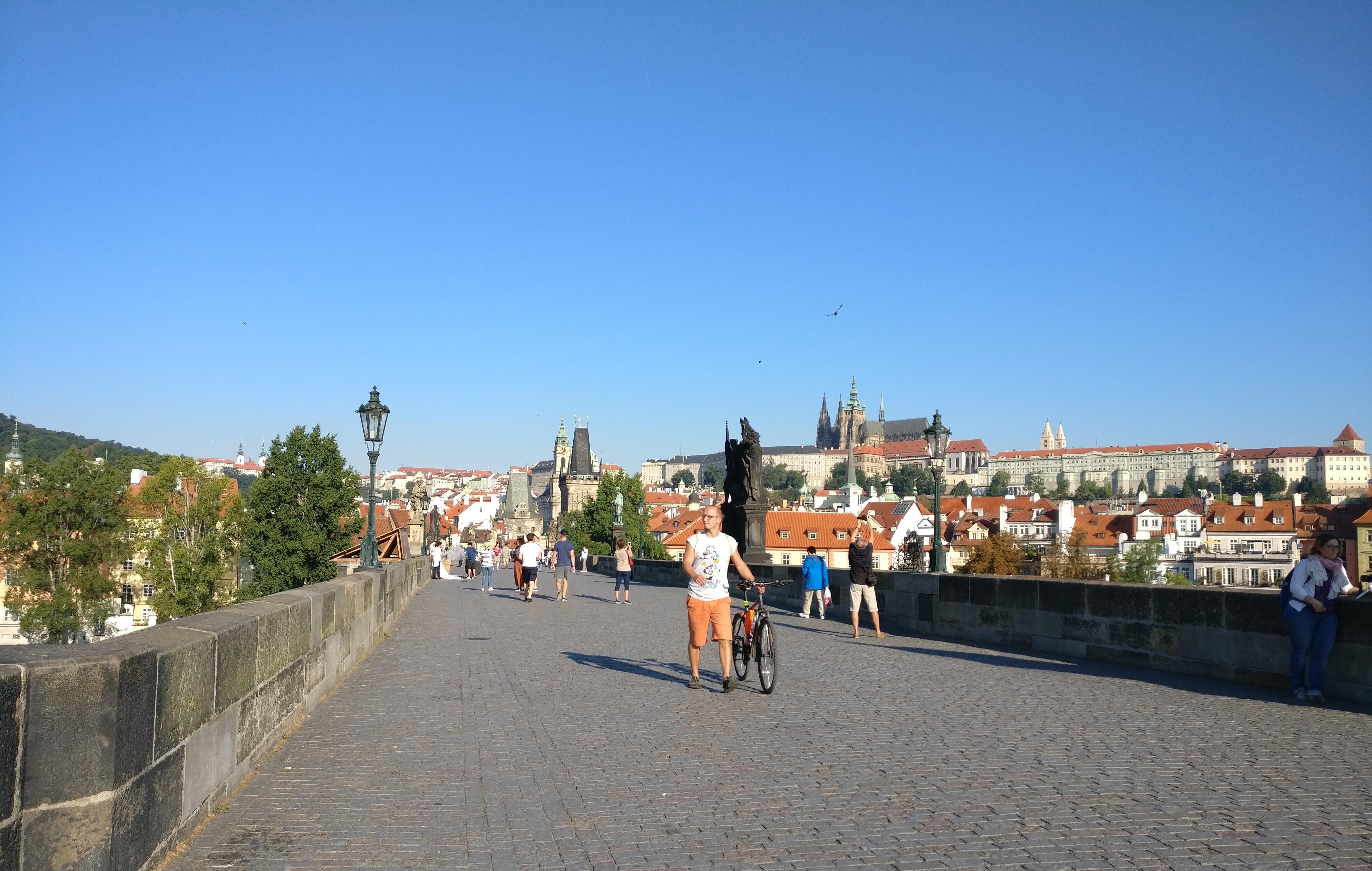 Seværdigheder i Prag - Hvad skal man se? Hiatus anbefaler 7 attraktioner